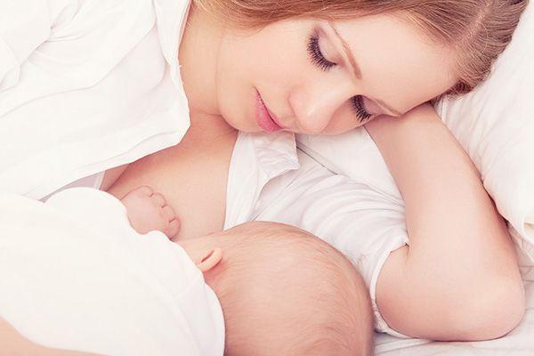 Гайморит при грудному вигодовуванні – лікування годуючої матері 2019