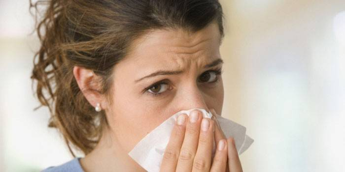 Гайморит: симптоми і лікування у дорослих