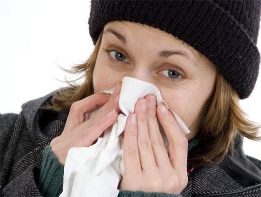 Гайморит: симптоми і лікування у дорослих, фото, причини