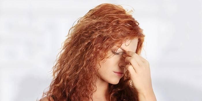 Гайморит у дорослих: симптоми та ефективне лікування
