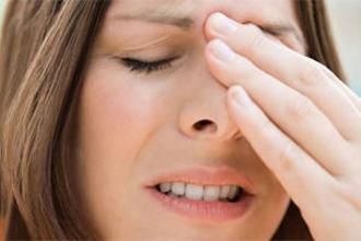 Гайморит як розпізнати при перших симптомах