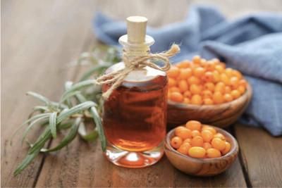 Гайморит і його лікування натуральними маслами