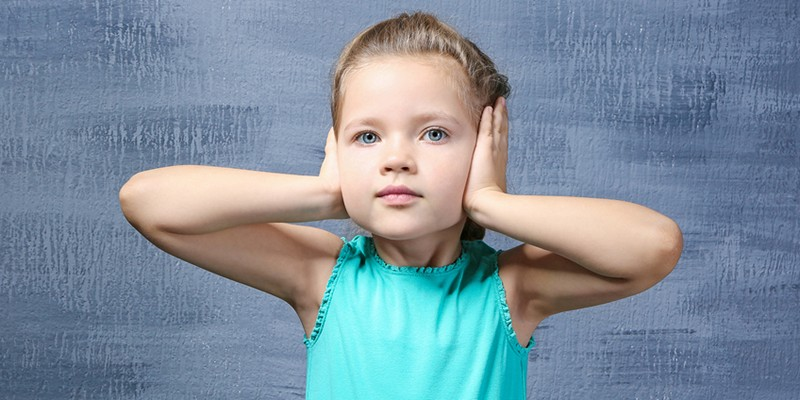 Глухота, приглухуватість і глухонімота
