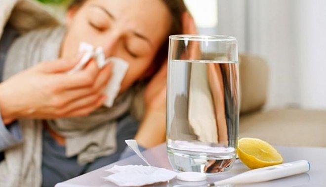 Глюконат кальцію при застуді дітям