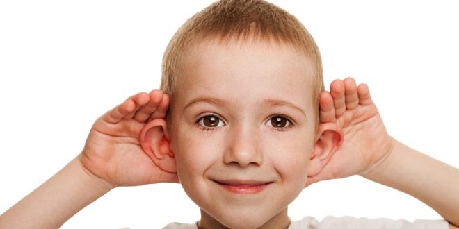 Гній з вуха у дитини причини і методика лікування гнійного отиту