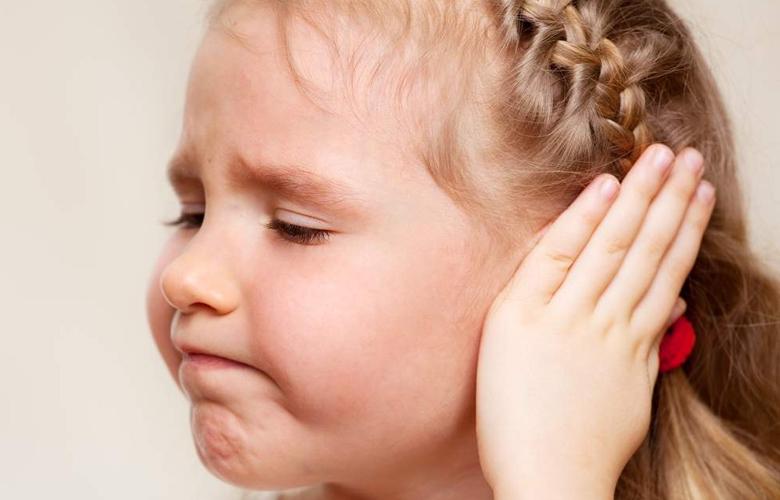 Гнійний отит у дитини види лікування ускладнення