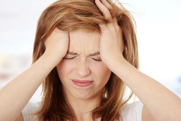 Головний біль при гаймориті причини і наслідок