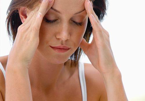 Головний біль як ознака гаймориту особливості прояву та лікування