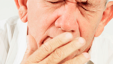 Гострий риніт основні причини і симптоми нежитю