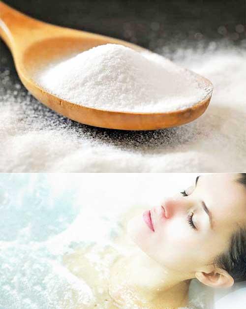 Готуємо вдома лікувальні ванни з травами від прищів, 7 рецептів
