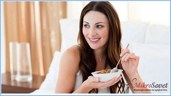 Гречана дієта для схуднення: меню на 7 і 14 днів