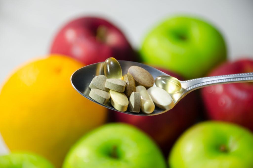 Хитрощі підтримувати баланс вітамінів в шкірі без великих вкладень