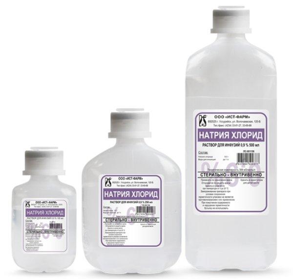 Хлорид натрію це фізіологічний розчин для інгаляцій, промивання носа. інструкція застосування для дітей, дорослих, дозування