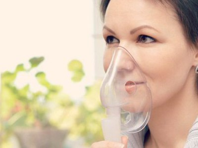 Хлорофіліпт для інгаляцій небулайзером: інструкція по застосуванню