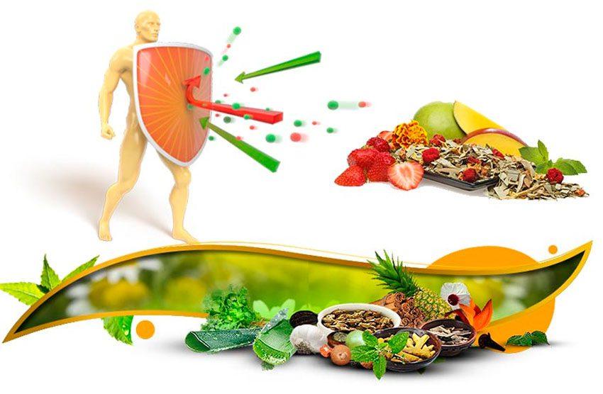 Кілька корисних порад для підвищення імунітету в домашніх умовах