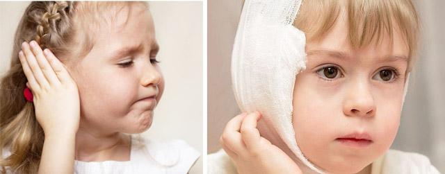 Камфорне масло у вухо — інструкція по застосуванню