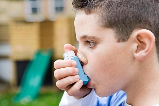 Кашель при алергії у дітей: причини лікування і профілактика