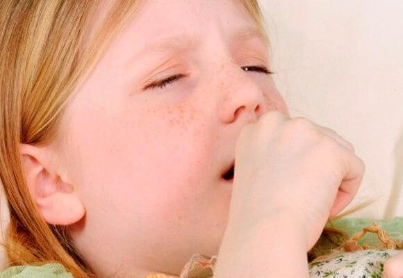 Кашель при гаймориті, буває кашель при гаймориті у дорослих і дитини?