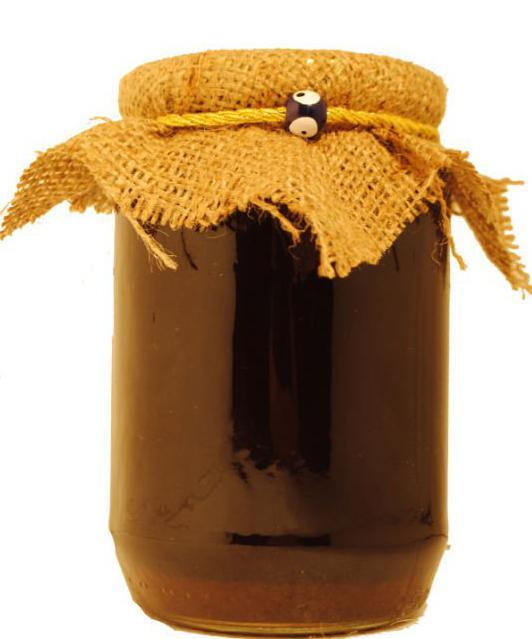 Каштановий мед корисний не всім