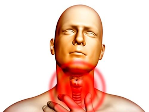 Катаральна ангіна симптоми і лікування