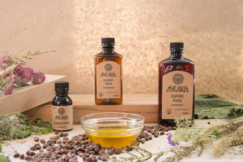 Кедрове масло: лікувальні і корисні властивості і протипоказання
