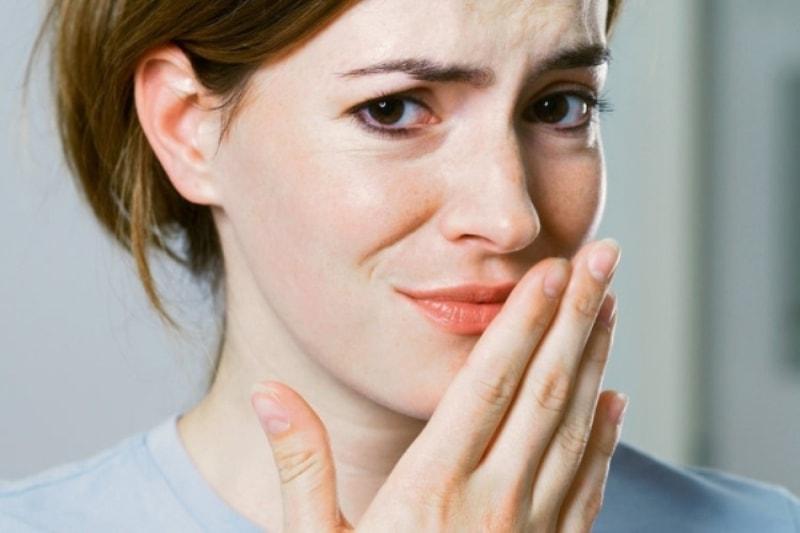 Кислота у роті причини і лікування народними засобами