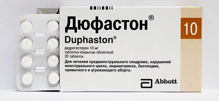 Клайра препарат для лікування ендометріозу аденоміозу гіперплазії