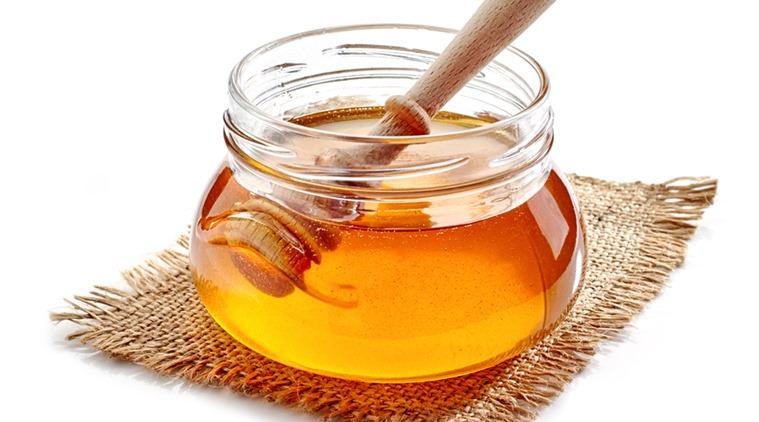Коли і як правильно приймати мед при ангіні