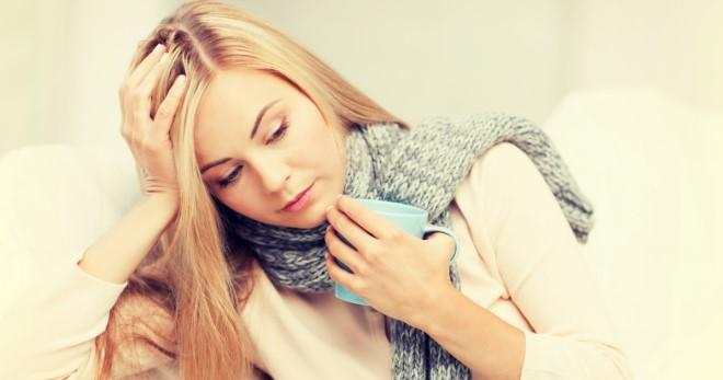 Компреси при ангіні і болю в горлі