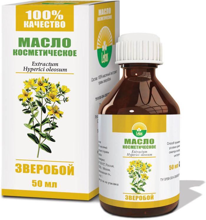 Користь олії звіробою для шкіри обличчя, 4 рецепта