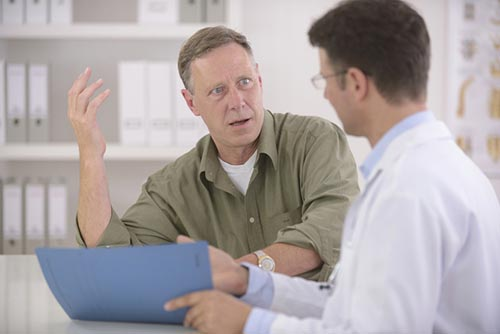 Лікарями виділені невиліковні хвороби шкіри