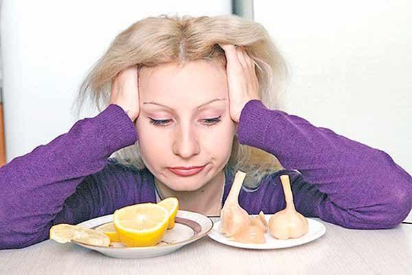 Лікування грипу народними засобами