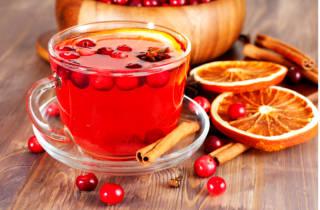 Лікування кашлю гарячим або теплим вином — Кашель