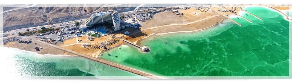Лікування лор захворювань на Мертвому морі: бальнеотерапія, інгаляції, фізіотерапія