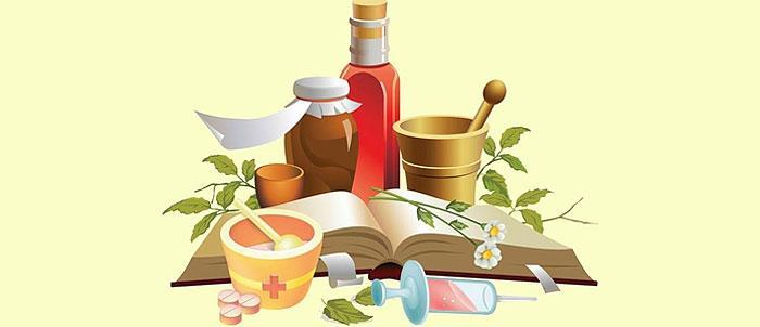 Лікування народним методом нирок