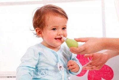 Лікування нежиті у дітей народними засобами: методи для дітей від року, як швидко вилікувати