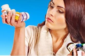 Лікування нежиті у дорослих швидко і ефективно