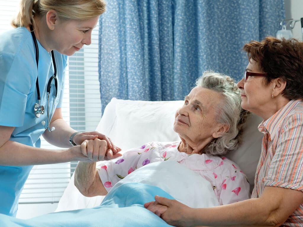 Лікування інсульту в домашніх умовах