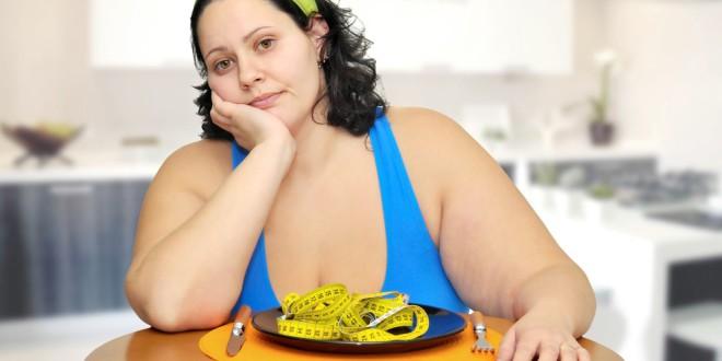 Лікування ожиріння в домашніх умовах