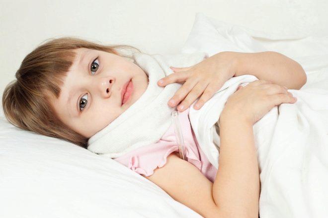 Лікування почервоніння горла у дітей. Гіперемія (почервоніння горла у дорослих: причини і лікування