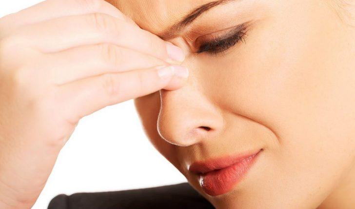 Лікування поліпів у носі без операцій