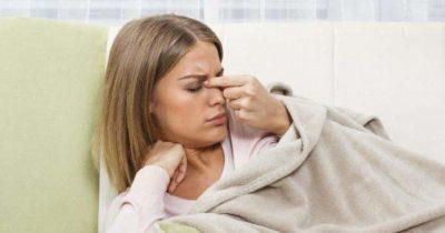 Лікування полипозного гнійного катарального та інших видів полисинусита