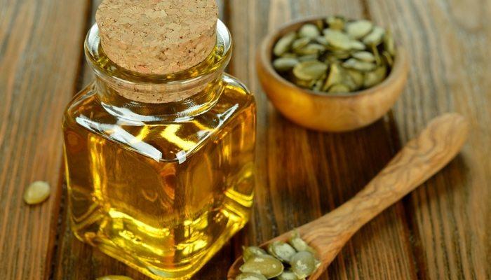Лікування простатиту гарбузовим насінням з медом (відео урок)