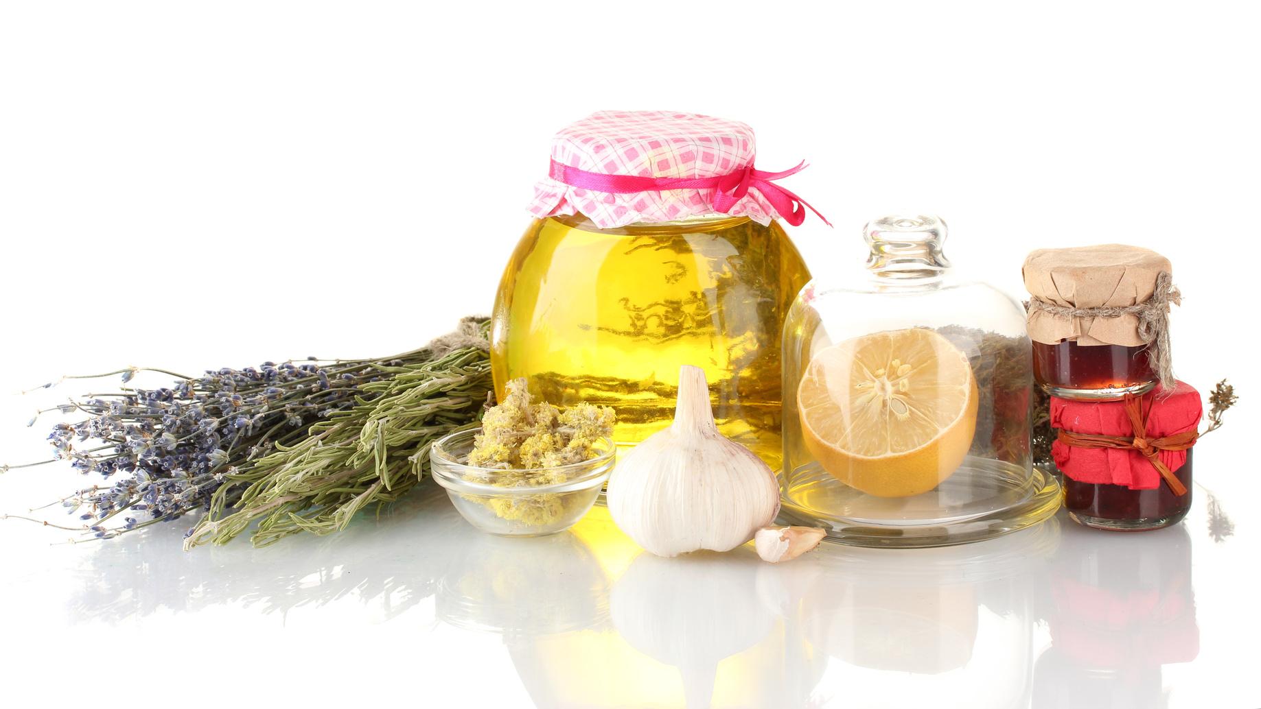 Лікування простатиту традиційними та народними методами