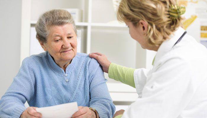 Лікування раку грудей народними засобами