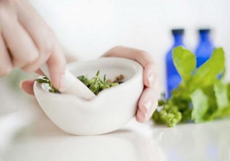 Лікування щитовидної залози у жінок народними засобами в домашніх умовах