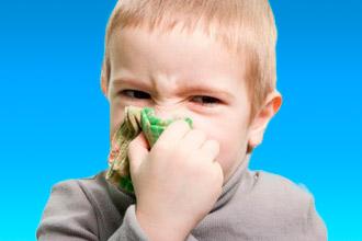 Лікування сопель за методом Е. О. Комаровського у дітей і немовлят 2019