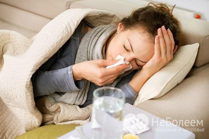 Лікування сухого кашлю у дорослих причини недуги препарати і особливості їх вибору