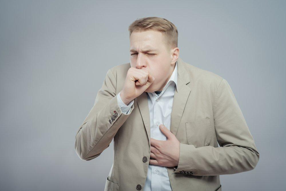 Лікування трахеїту антибіотиками