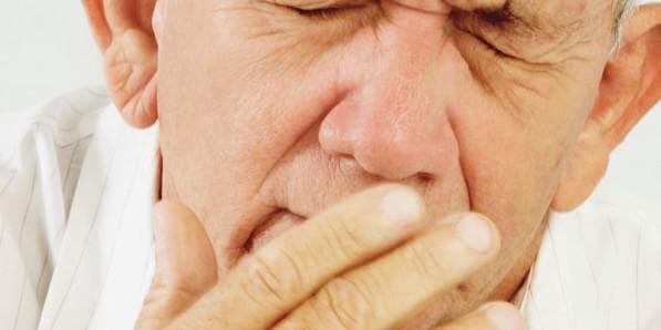 Лікування вазомоторного риніту в домашніх умовах